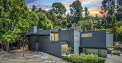 Villa moderne Californie Los Angeles
