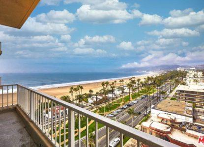 Appartement 1 chambre Santa Monica Los Angeles