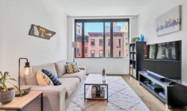 Studio à louer New York Manhattan