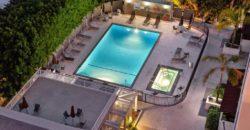 Spacieux appartement à Los Angeles Californie