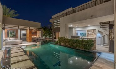 Villa d'exception, 5 chambres, 5 Sdb, Las Vegas USA