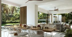 One-Only Private Homes Villa 3 Chambres le Saint Geran, Ile Maurice