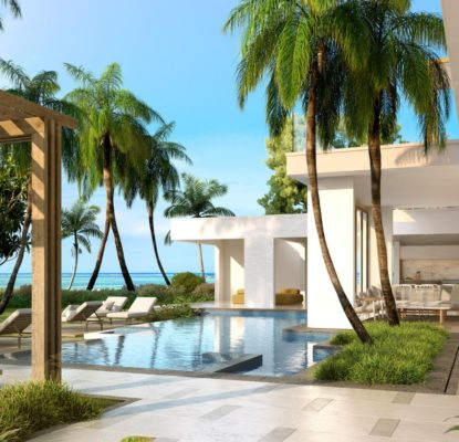 One-Only Private Homes Villa 2 Chambres le Saint Geran, Ile Maurice