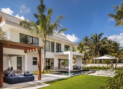 One-Only Private Homes Villa 4 Chambres le Saint Geran, Ile Maurice
