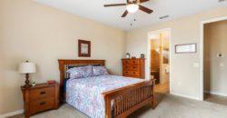Villa 3 chambres 2 salles de bain Orlando Floride