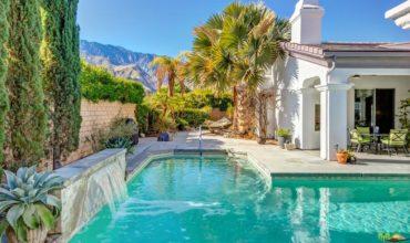 Villa 3 chambres, Palms Springs, Californie USA