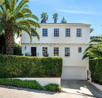 Villa 3 chambres 3 salles de bain Los Angeles
