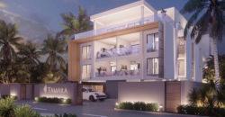 Appartement 3 chambres 3 salles de bain Tamarin île Maurice