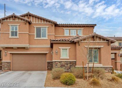 Villa 5 chambres, Las Vegas, Nevada USA