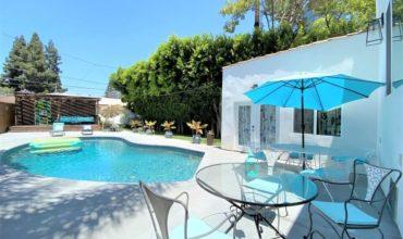 Villa 5 chambres 4 salles de bain Los Angeles