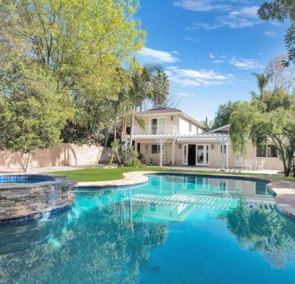 Villa 3 chambres 2 salles de bain Los Angeles