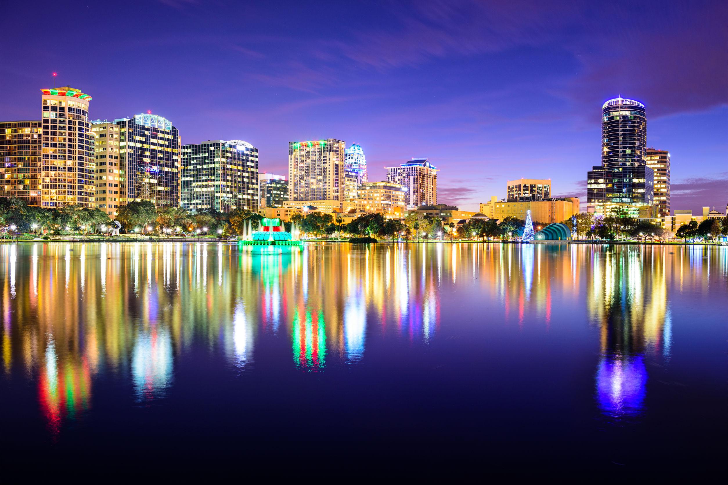 Investissement locatif Floride Orlando.